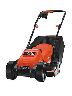 black-decker-1200w-32cm-edge-max-lawnmower