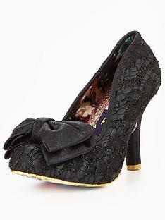 irregular-choice-mal-e-bow-court-shoe