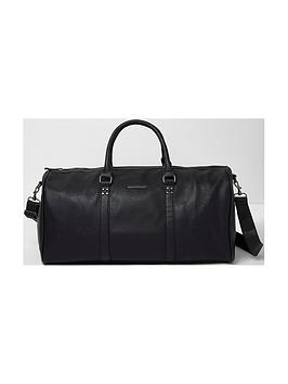 river-island-smart-baseball-holdall