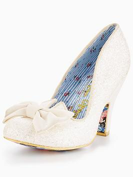 irregular-choice-nick-of-time-wedding-court-shoe-white