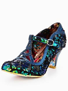 irregular-choice-nicely-done-sequin-t-bar-court-shoe-green