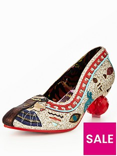 irregular-choice-cleopatra-court-shoe