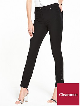 v-by-very-lace-up-detail-skinny-trouser