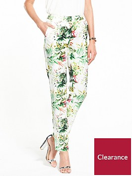 v-by-very-printed-trouser