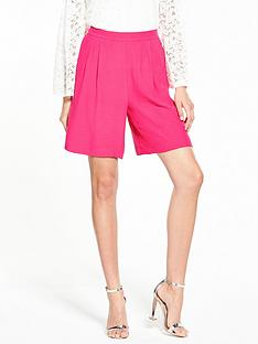 v-by-very-tailored-short