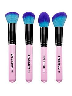 spectrum-4-piece-contour-face-make-up-brush-set