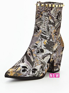 glamorous-embroidered-ankle-boot