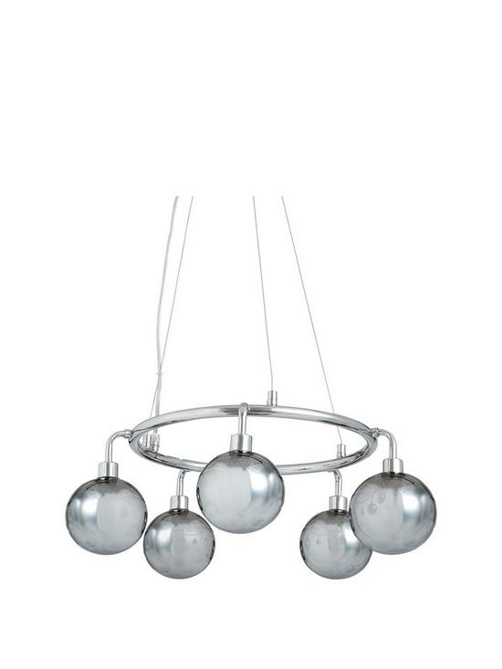 Ideal Home Roma 5 Light Ceiling Light | Very.co.uk