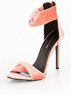 glamorous-two-part-heeled-sandal
