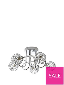 darlington-5-arm-ceiling-light