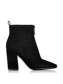 kendall-kylie-raquel-zip-up-frontnbspsuede-ankle-boots-black