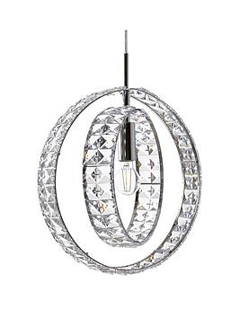 amore-wedding-ring-ceiling-pendant