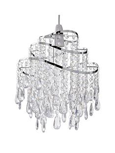 vincenza-easy-fit-3-tier-wave-light-shade