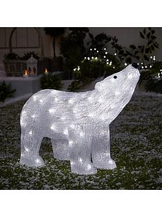 outdoor-spun-acrylic-polar-bear-light