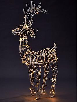 standing-outdoor-reindeer-light