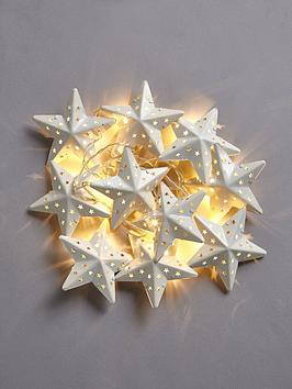 battery-operated-white-star-christmas-lights
