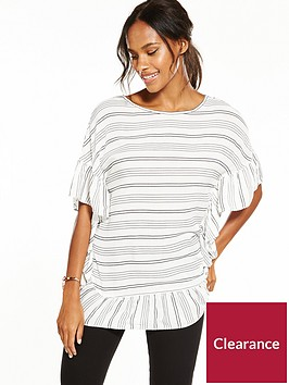 max-edition-striped-blouse