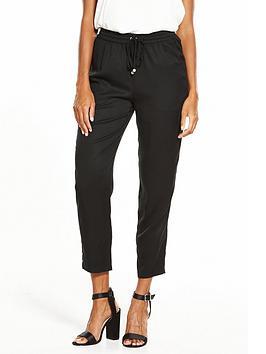 Max Edition Cuffed Trouser