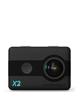 kaiser-baas-x2-action-camera