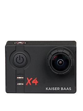 kaiser-baas-x4-action-camera