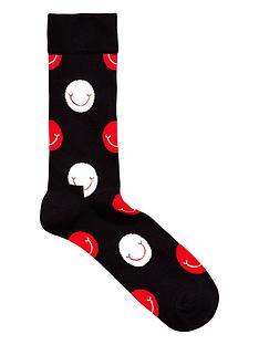 happy-socks-smile-sock