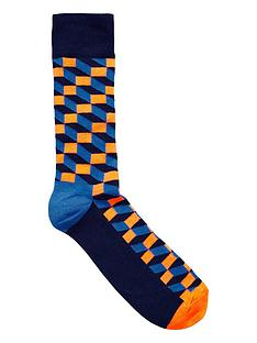 happy-socks-filled-optic-sock