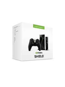 Image of Nvidia Shield Android Tv Streaming Box