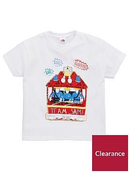 fireman-sam-boys-t-shirt