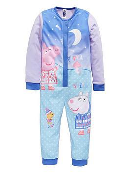 peppa-pig-girls-sleepsuit