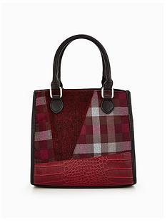 joe-browns-tweed-tote-bag