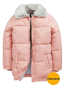 v-by-very-girls-faux-fur-trim-padded-pink-coat
