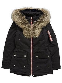 V by very | Coats & jackets | Girls clothes | Child & baby | www ...