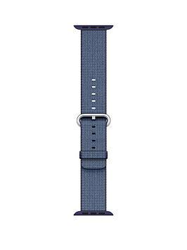 apple-watch-38mm-midnight-blue-woven-nylon