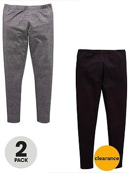 v-by-very-v-by-very-2-pack-black-amp-glitter-leggings