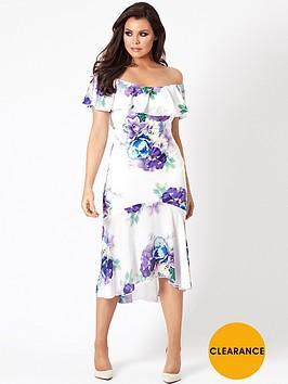 jessica-wright-della-midi-dress