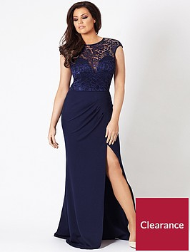 jessica-wright-mariella-lace-top-maxi-dress