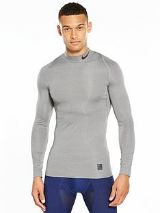 nike-pro-mock-neck-compression-mock-long-sleeve-training-top
