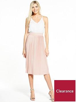 ax-paris-2-in-1-midi-dress