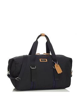 storksak-duffle-changing-bag-black