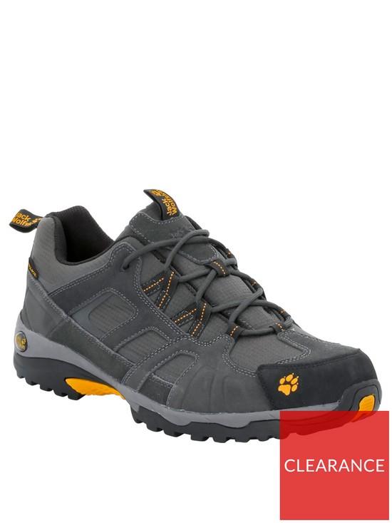 2be534cb45 Jack Wolfskin 'vojo Hike Low Texapore | very.co.uk