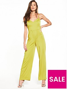 miss-selfridge-plain-strappy-wide-leg-jumpsuit