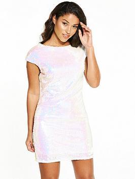 miss-selfridge-all-over-sequin-dress