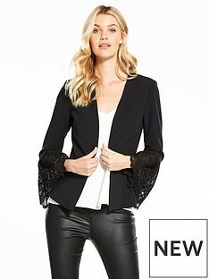 v-by-very-lace-sleeve-jacket
