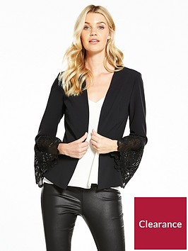 v-by-very-lace-sleeve-jacket