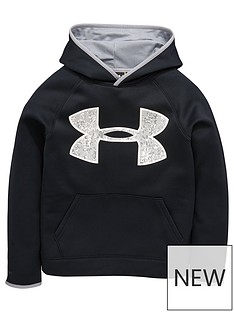 under-armour-boys-fleece-overhead-hoody