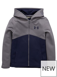under-armour-under-armour-boys-poly-fleece-full-zip-hoody