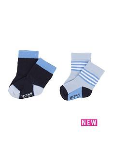 boss-hugo-boss-2pk-baby-socks