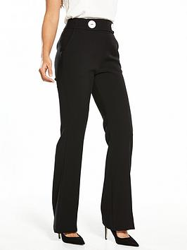 V By Very Over The Shoe Military Trouser