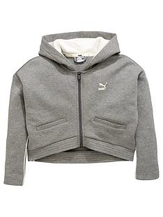 puma-older-girls-evo-full-zip-hoodie