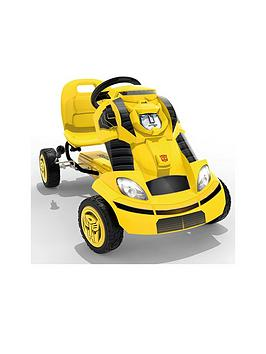 transformers-bumblebee-go-kart